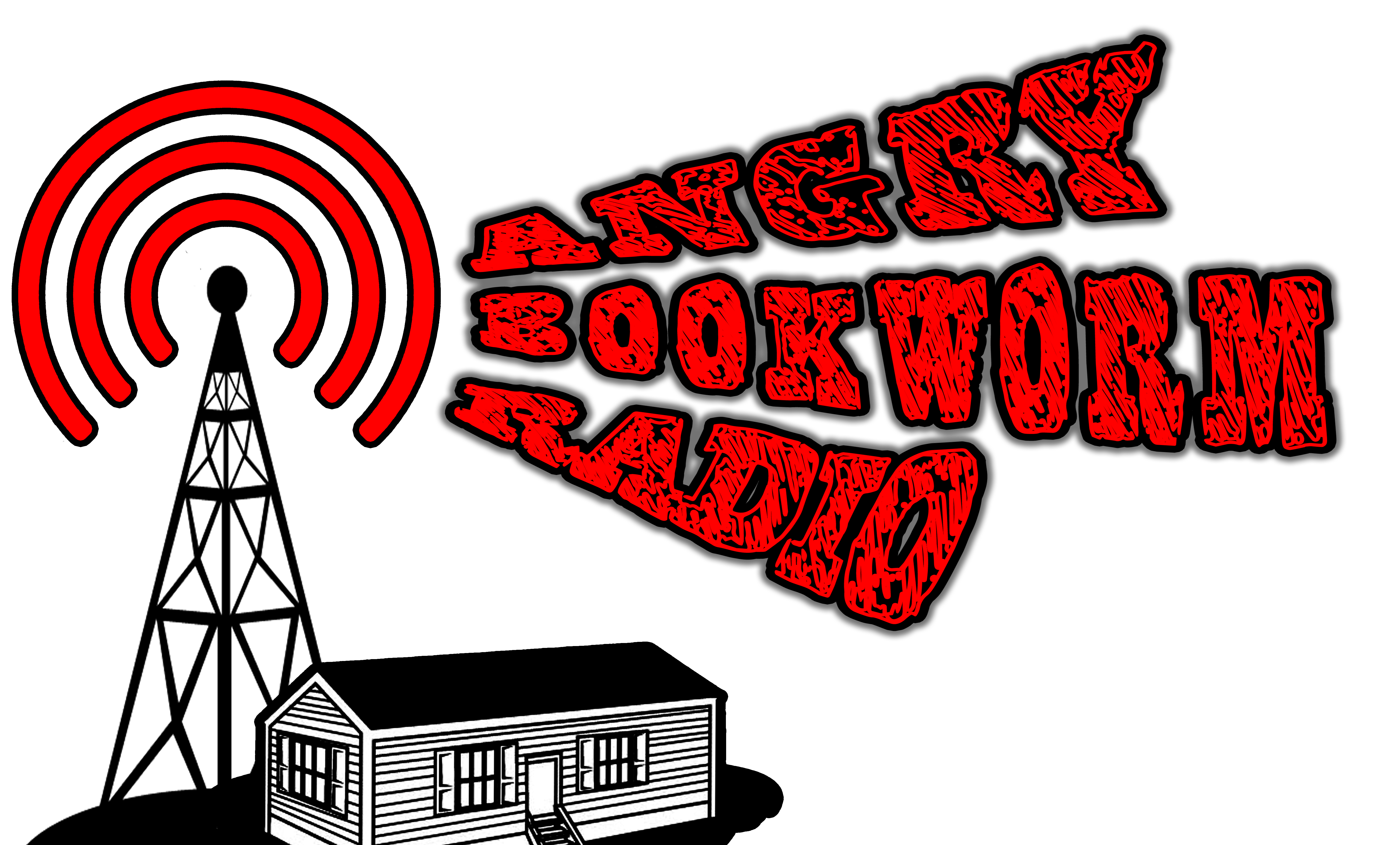 Angry Bookworm Radio  Home to the Angry Bookworm Radio Podcast Network